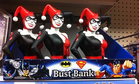 BustBank