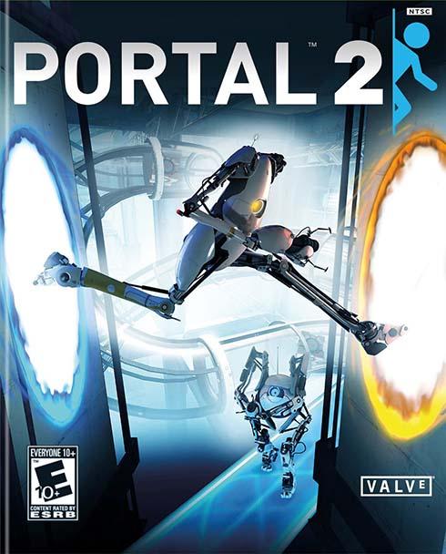 Portal2Game