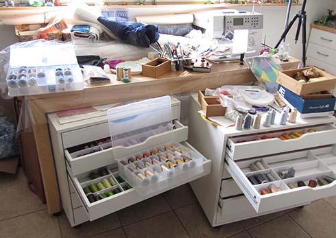 Drawer dividers for ikea alex tanya brown 39 s blog - Ikea schubladen organizer ...