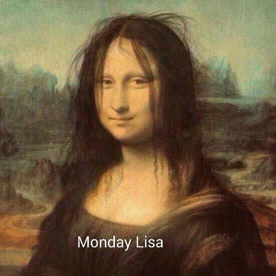 MondayMona